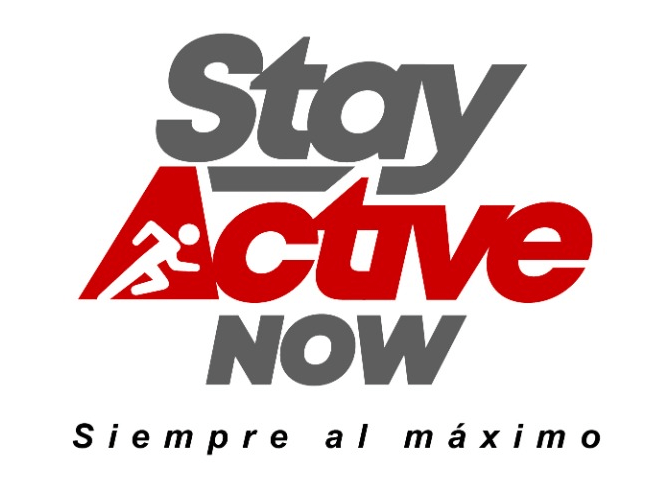 Stay Active Now