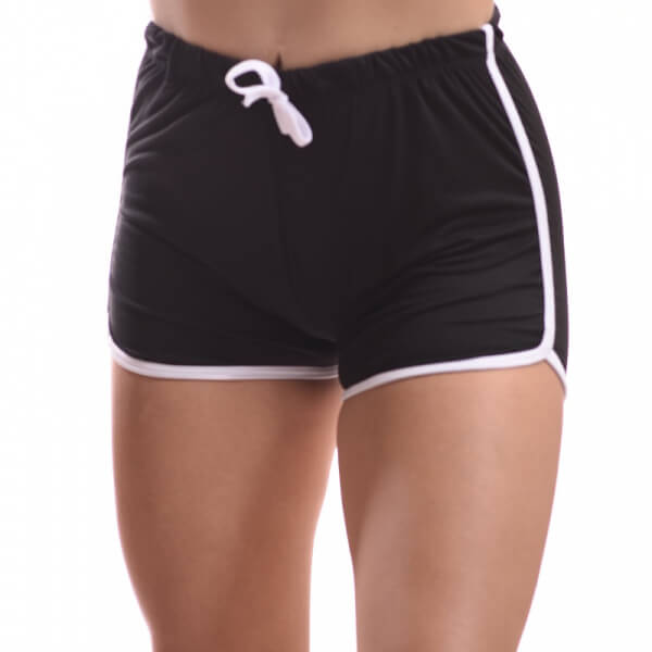 Short deportivo policotton active - fitness